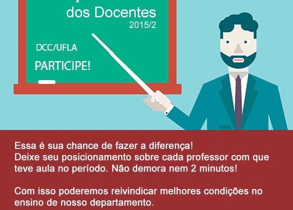 questionario professores 201522
