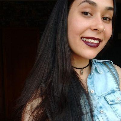 Lorena Tavares