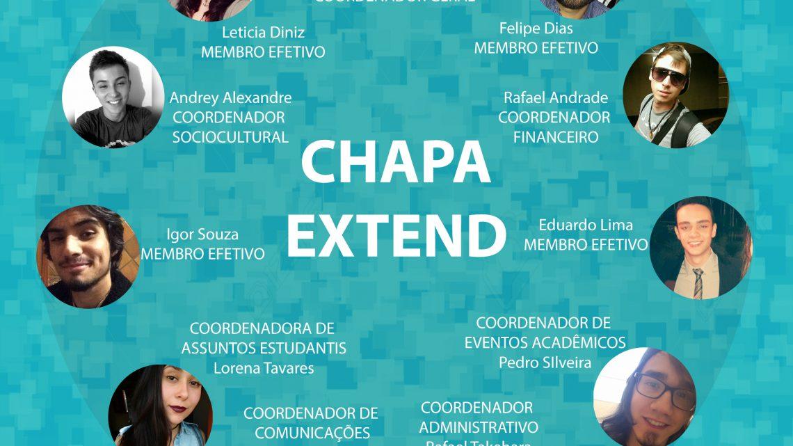 ChapaExtend